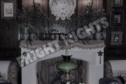 TALLISTON HOUSE Secret Ghost Hunt – Near CM6 in Essex – £49