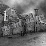 The Village Mansfield Ghost Hunt & Sleepover – £59 (VIP £53.10)