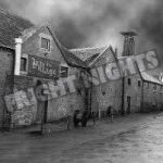 The Village Mansfield Ghost Hunt – £35 (VIP £31.50)