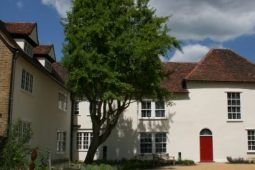 VALENCE HOUSE MUSEUM GHOST HUNT £49