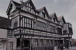 Tudor House Museum Ghost Hunt – REDUCED TO £39