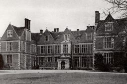 Shaw House Ghost Hunt  –  £55  (VIP price £49.50)