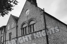 Moyse's Hall Ghost Hunt – SOLD OUT