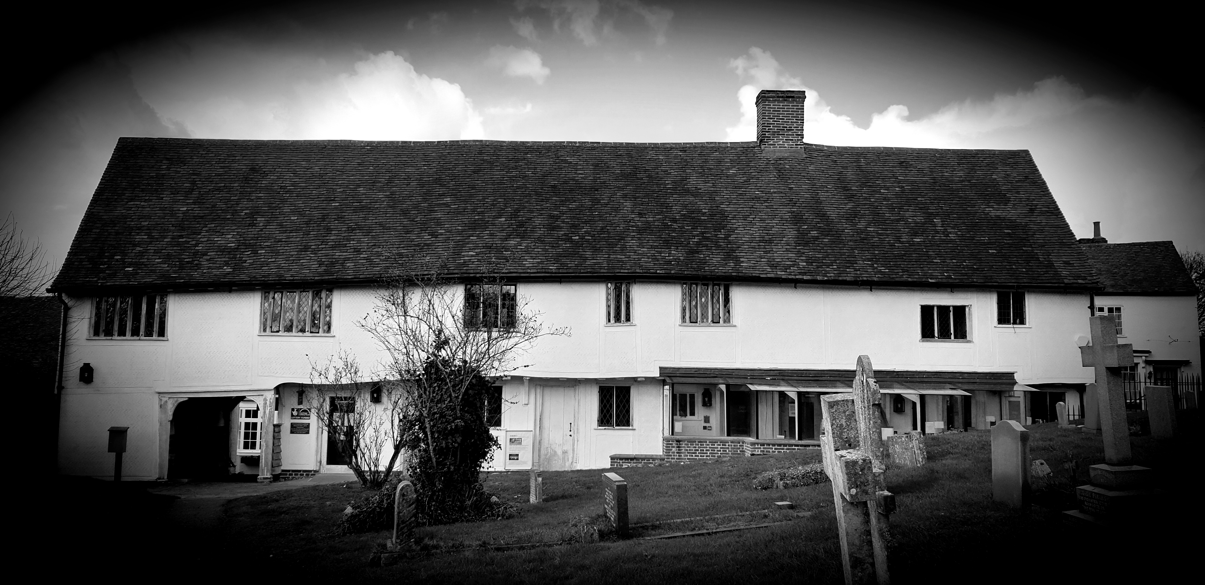 Finchingfield Guildhall Ghost Hunt £30 *EXCLUSIVE*  (V.I.P. £27)  13/02/21