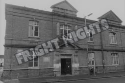 Swindon Health Hydro Spa Ghost Hunt £45 (VIP £40.50)  06/03/20