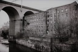 Weir Mill Ghost Hunt  –  £35  (VIP £31.50)  10/10/20   POSTPONED