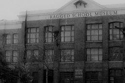 Ragged School Museum £59 (V.I.P. £53.10) – 04/04/20
