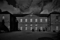 Ghosts of Gressenhall Workhouse – £55  (VIP £49.50)  (24/10/20)