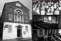 Groundlings Theatre, Old Benny, Halloween Ghost Hunt – £45 (VIP price £40.50)