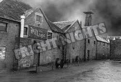 The Village Mansfield Ghost Hunt & Sleepover – £59 (VIP £53.10)