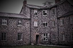 Llanfyllin Workhouse Ghost Hunt  £45 (VIP £40.50)