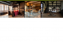 Ordsall Hall Ghost Hunt  £49  (VIP £44.10)