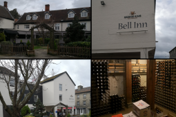 The Bell Hotel Ghost Hunt  (£30) / (VIP £27.00)