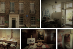 Elizabethan House Ghost Hunt  (£42.00) / (£37.80) – 30/10/21