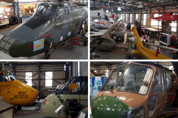South Yorkshire Aircraft Museum (£32.50) / (VIP £29.25)  05.06.21