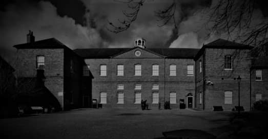 Ghosts of Gressenhall Workhouse – £55  (VIP £49.50)  15/05/211)