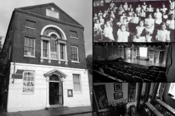 Groundlings Theatre, Old Benny, Ghost Hunt – £45 (VIP price £40.50)  04.09.21