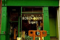 The Robin Hood Experience Ghost Hunt (£32.50) / (VIP £29.25)
