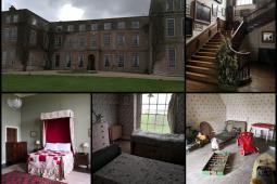 Glemham Hall Ghost Hunt  £55.00 (VIP £49.50) – 05.11.21