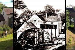 Daniels Mill Ghost Hunt  £45 / (VIP £40.50)  30/10/21